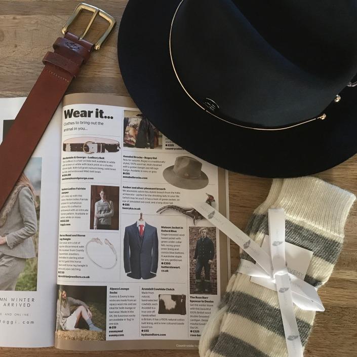 equestrian PR and marketing