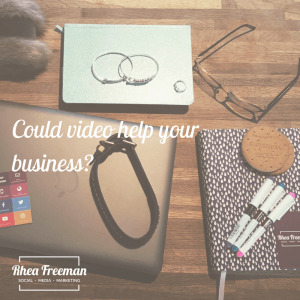 Could video help your business?