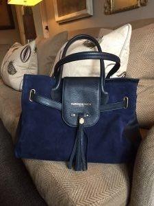 Fairfax & Favor Windsor Handbag