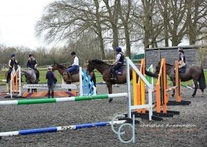 Aspire Equestrian