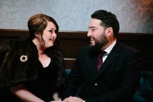 Chris & Melanie - Mackenzie & George