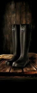 Rudds Wellies