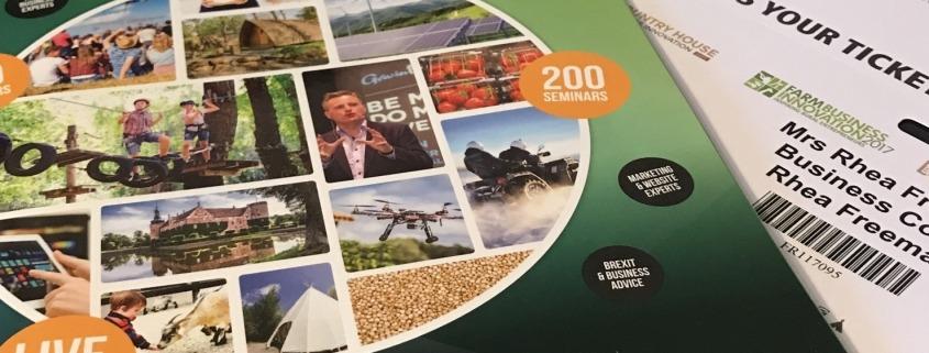 Farm Business Innovation Show