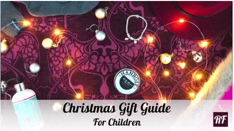 equestrian christmas gift guide for children