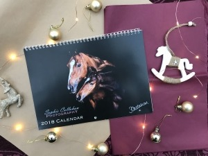 Sophie Callahan Equestrian Calendar