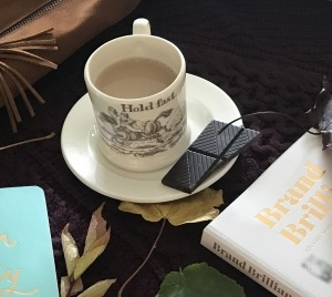 Hold Fast Mug - Doris & Co