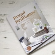 The Brand Stylist - Brand Brilliance