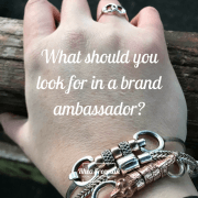 what should you look for in a brand ambassador