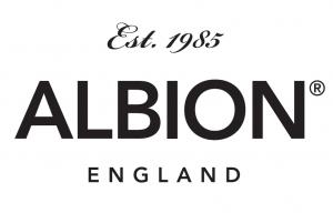 Albion England Logo