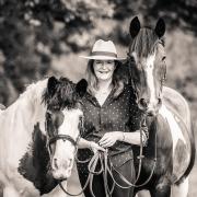 rhea freeman equestrian business coach