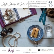 Style, Skills & Silver - Hiho Silver