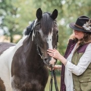 what i wore for my equestrian photoshoot