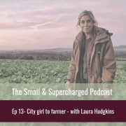 Laura Hodgkins - Girl About The Farm