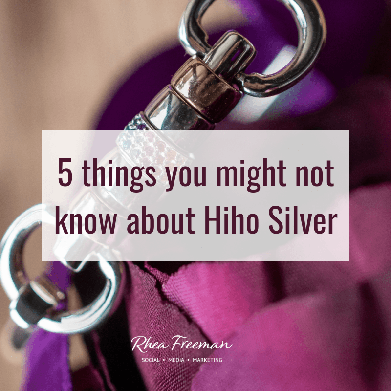 5 things you might not know about hiho silver